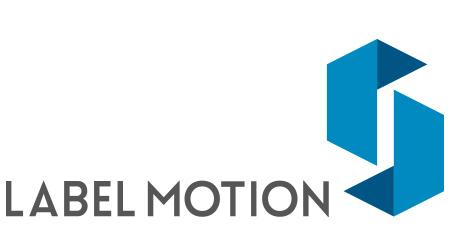 Label Motion Logo